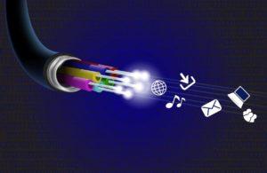 fibra òptica