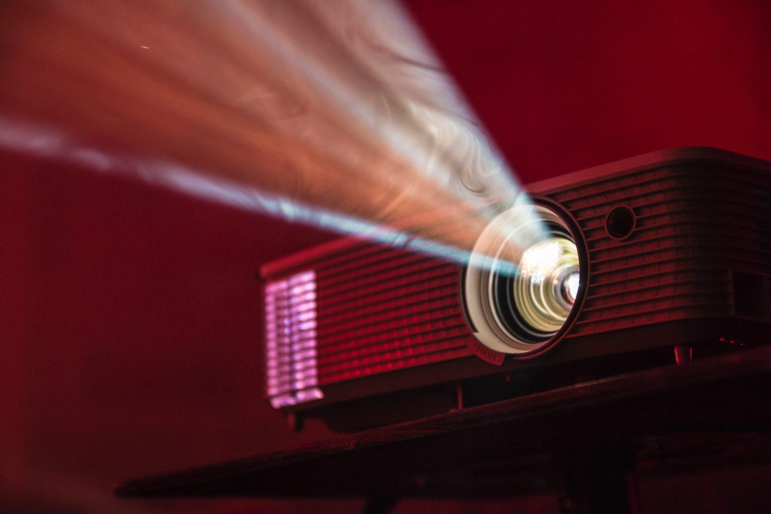 audiovisuals i sonorització