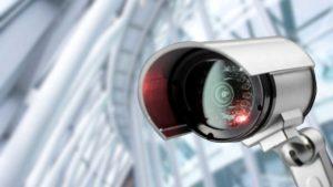 càmares de vigilància