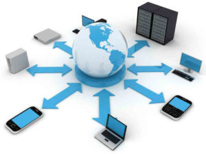 xarxes informàtiques