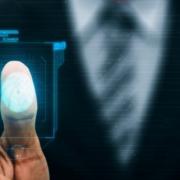 tecnologia escaneo digital biometrico de huellas